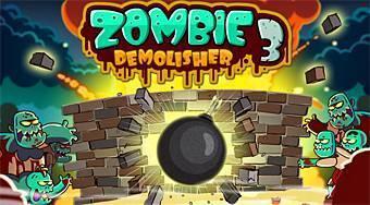 zombie demolisher 3 maheees
