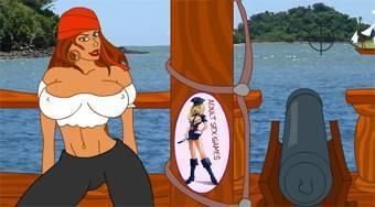 Порно игра пираты бесплатно